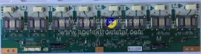 KLS-S320BCI-M REV01 , LTA320WS-L03 , Inverter Board