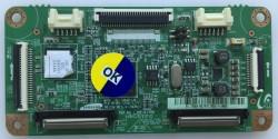 SAMSUNG - LJ92-01705 , A , LJ41-08387 , A , SAMSUNG , PS50C430 , S50HW-YB06 , Logic Board , T-Con Board
