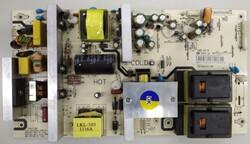 SANYO NORDMENDE - LK-PI400103B , 6021010055-A , LD40S7FA , Power Board , Besleme Kartı , PSU