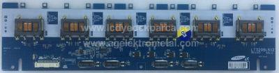 LT320SLS12 REV03 , LTA320WT L06 , Inverter Board