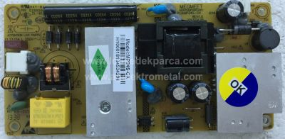 MP24S-CX , KB-3151C , SABA , 24BRD03 , Power Board , Besleme Kartı , PSU