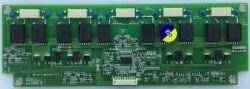 VESTEL - PLCD0120503 , CPC2051R6160I , EMAX , Inverter Board