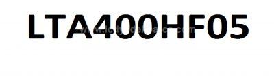 SAMSUNG , LTA400HF05 , LMB-4000BM01 , 6 ADET LED ÇUBUK