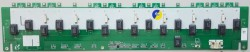 SAMSUNG - SSB400WA16 , REV0.9 , LTY400WTLH3 , ,Inverter Board
