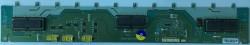 SAMSUNG - SSI400_12A01 REV0.3 , LJ97-02751B , LTA400HM07 , Inverter Board