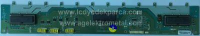 SSI400_12A01 REV0.3 , LJ97-02751B , LTA400HM07 , Inverter Board