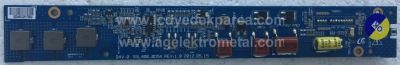 SSL400_0D5A REV1.0 , LTA400HM23 , SAMSUNG , Led Driver Board , Led Sürücü Kartı