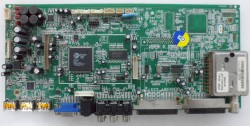 Sunny Axen - SUNNY TD-101 , VER:1.3 , KT26252 , AFT7W103G , SUNNY , SN040LF , SN040L1-F , LCD , LTA400HA07 , FULL , Main Board , Ana Kart