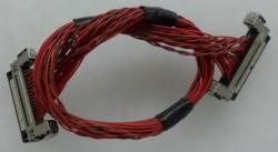 PANASONIC - TH-50PV7F , PLAZMA , PANASONIC , MD-50MH10E1R , LVDS Cable , Lvds Kablosu , Logic Board Cable , Logic Kart Kablosu , Ctrl Board Cable , Ctrl Kart Kablosu