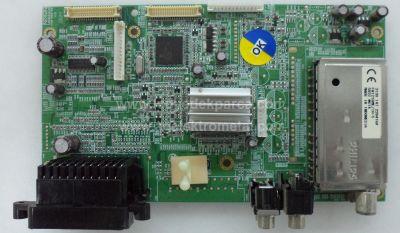 TITAN-VIDEO-PAL , V2.0 , 510-372003-511 , SUNNY , AT-3737 , LCD , T370XW01 V1 , Main Board , Ana Kart