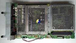 PANASONIC - TNPA1288 4 HG , PANASONIC , TC-42P1 , MC106W36M2 , Main Board , Ana Kart