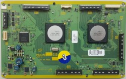 PANASONIC - TNPA5149 1 D , TXN/D1LBUE , PANASONIC , TX-P50VT20E , MC127T19P13 , Logic Board , T-con Board