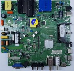 PHILIPS - TP.MS3463S.PC821 , KB-6160 , K430WD9-LA330A4 , PHILIPS , 43PFS4001/12 , K430WD9 , Main Board , Ana Kart