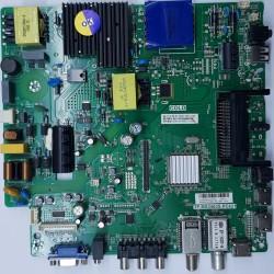 PHILIPS - TP.MS3463S.PC821 , PHILIPS , 50PFS4012/12 , K400WDK3 , Main Board , Ana Kart