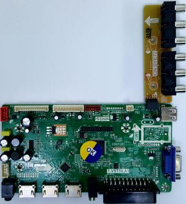 T.VST59.A1 , CN.SYE72 , SUNNY , LSC550HN04-W , AX055LVS59-AMF , Main Board , Ana Kart