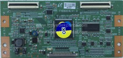 FHD60C4LV1.0 , LTA520HB09 , Logic Board , T-con Board