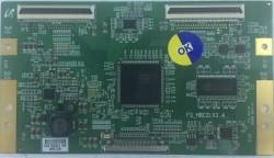 SAMSUNG - FS_HBC2LV2.4 , LTY400HA06 , Logic Board , T-con Board