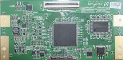 320WTC2LV3.9 , LTA320WT-L06 , Logic Board , T-con Board