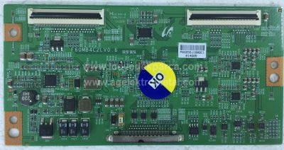 F60MB4C2LV0.6 , LTF400HM01 , Logic Board , T-con Board