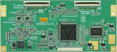 400W2C4LV2.5 , LTY400W2-L06 , Logic Board , T-con Board