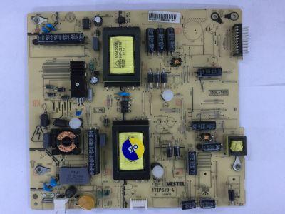 17IPS19-4 V1 , 23101571 , VES315WNES-02 , 32PH5045 , Power Board , Besleme Kartı , PSU