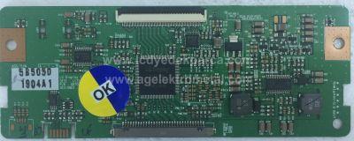 6870C-0238B , LC320WXN SB A1 , LC320WXN SB G1 , Logic Board , T-con Board