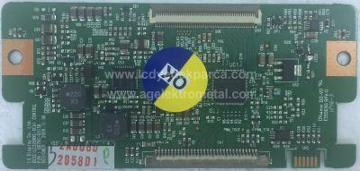 6870C-0313B , LC320WXE SC A1 , LC320WXN SC B1 , Logic Board , T-con Board