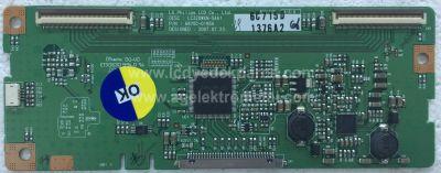 6870C-0195A , LC320WXN SA A1 , LC320WXN SA C1 , Logic Board , T-con Board