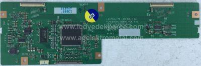 6870C-0080D , LC420W02 SL A1 , LC420W02 SL A1 , Logic Board , T-con Board