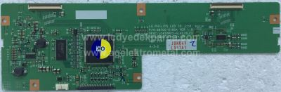 6870C-0100A , LC420W02 SL A2/SL C2 ,LC420W02 SL A1 , Logic Board , T-con Board