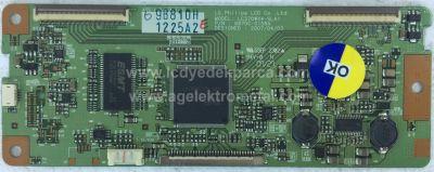 6870C-0158A , LC370WX4 SL A1 , LC370WX4 SL A1 , Logic Board , T-con Board