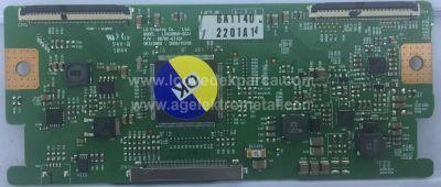 6870C-0310A , LC420WUN SC A1 , LC370/420WUN SL C1 , Logic Board , T-con Board
