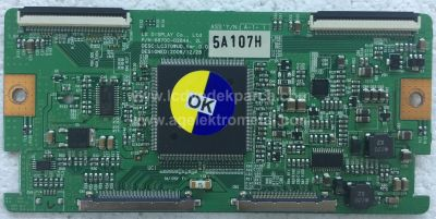 6870C-0264A , LC370WUD , LC370WUD SB T1 , Logic Board , T-con Board