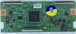 LG - 6870C-0318B , 32/47 V5 , LC320WUE SC B1 , Logic Board , T-con Board