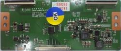 LG - 6870C-0370A , LC320EXN , LC320EXN SD A1 , Logic Board , T-con Board