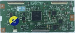 LG - 6870C-4200C , LC420WUN SA A1 , LC420WUN SA A1 , Logic Board , T-con Board