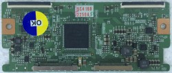 LG - 6870C-0312C , 32/37/47 FHD , LC320EUD SC A1 , Logic Board , T-con Board