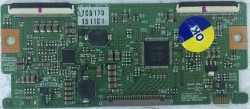LG - 6870C-0240C , LC420WXN , LC370WXN , LC370WXN SB A1 , Logic Board , T-con Board