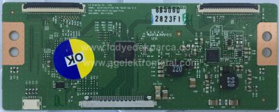 6870C-0401C , 32/37/42/47/55 FHD , LC320EUN SE F3 , Logic Board , T-con Board