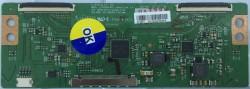 LG - 6870C-0451A , LC470EUN PF F1 , LC470EUN PF F1 , Logic Board , T-con Board