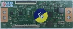 LG - 6870C-0442B , 32/37 , LC320DXE SF R1 , Logic Board , T-con Board
