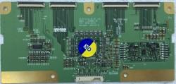 LG - 6870C-0011D , LC260W01 A5 , LC260WX2 , Logic Board , T-con Board