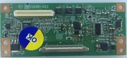 CMO - V260B1-C03 , V260B1-L03 , Logic Board , T-Con Board