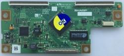 SHARP - 3969TPZA , CPWBX , RUNTK 3969TP , LK315T3LZ94 , Logic Board , T-Con Board