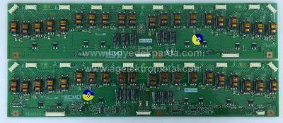 VIT70042.50 REV3 MASTER , VIT70042.51 REV3 SLAVE , V370H1-L03 , V470H1-L03 , Inverter Board