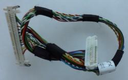 ARÇELİK BEKO - XJR.502R , BEKO , F66 501 BS HD LCD TV , V260B1 L01 , LVDS Cable , Lvds Kablosu , Logic Board Cable , Logic Kart Kablosu , Ctrl Board Cable , Ctrl Kart Kablosu