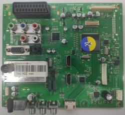 ARÇELİK - YRQ190R-7 , T4J NZZ , LTA320AP02 , F82-507B3HD , Main Board , Ana Kart