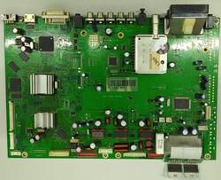 ARÇELİK - Z1B.190R-6 , K2T 4ZZ , Main Board , Ana Kart