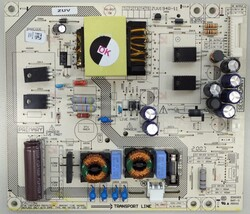 ARÇELİK - ZUV194-11 , ZUV140 , 32VLE-6830 , 32L6752 , HV320FHB-N00 , Power Board , Besleme Kartı , PSU